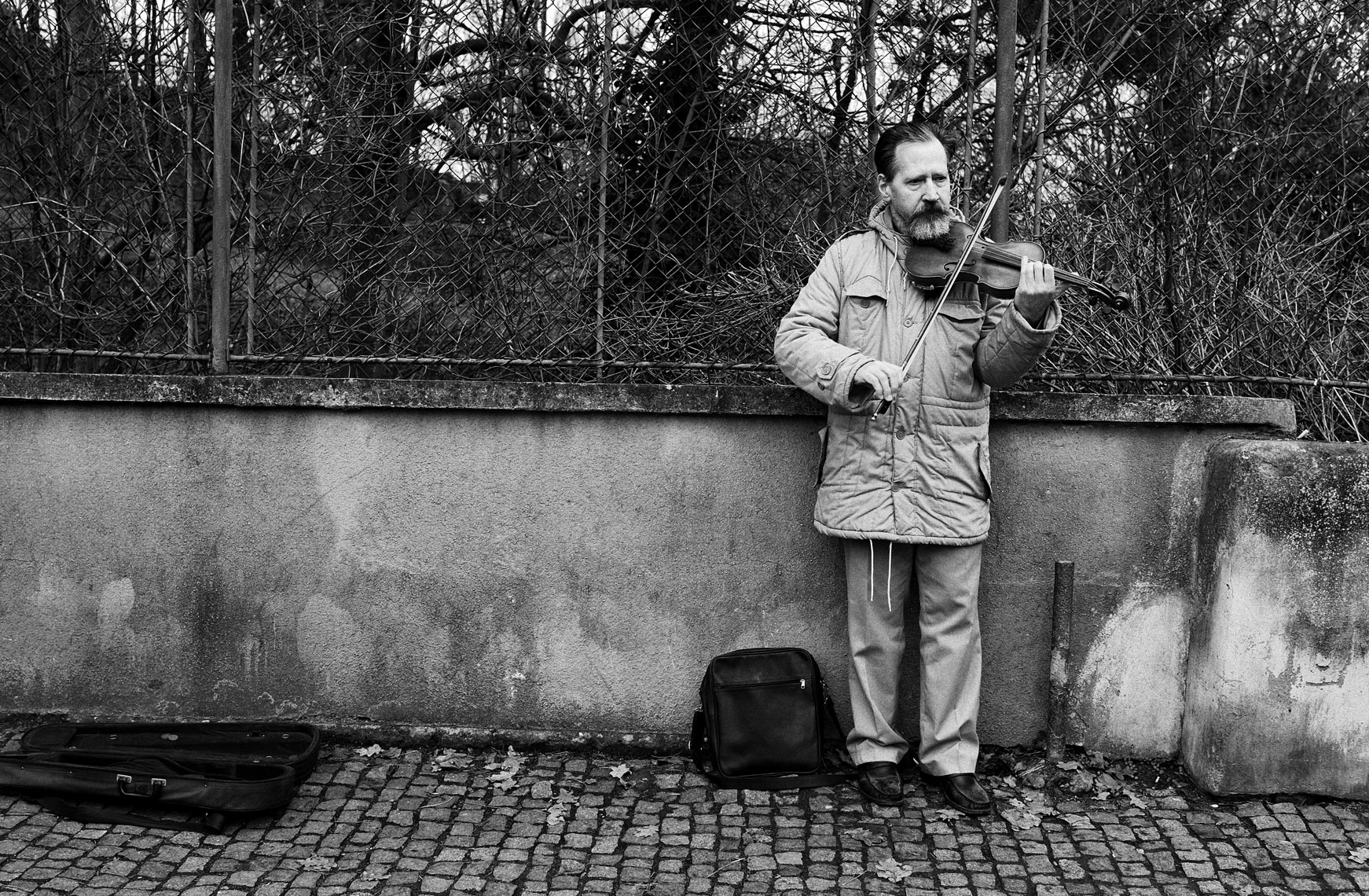 IMG_0186 - street portraits by Shane Nagle: Prague