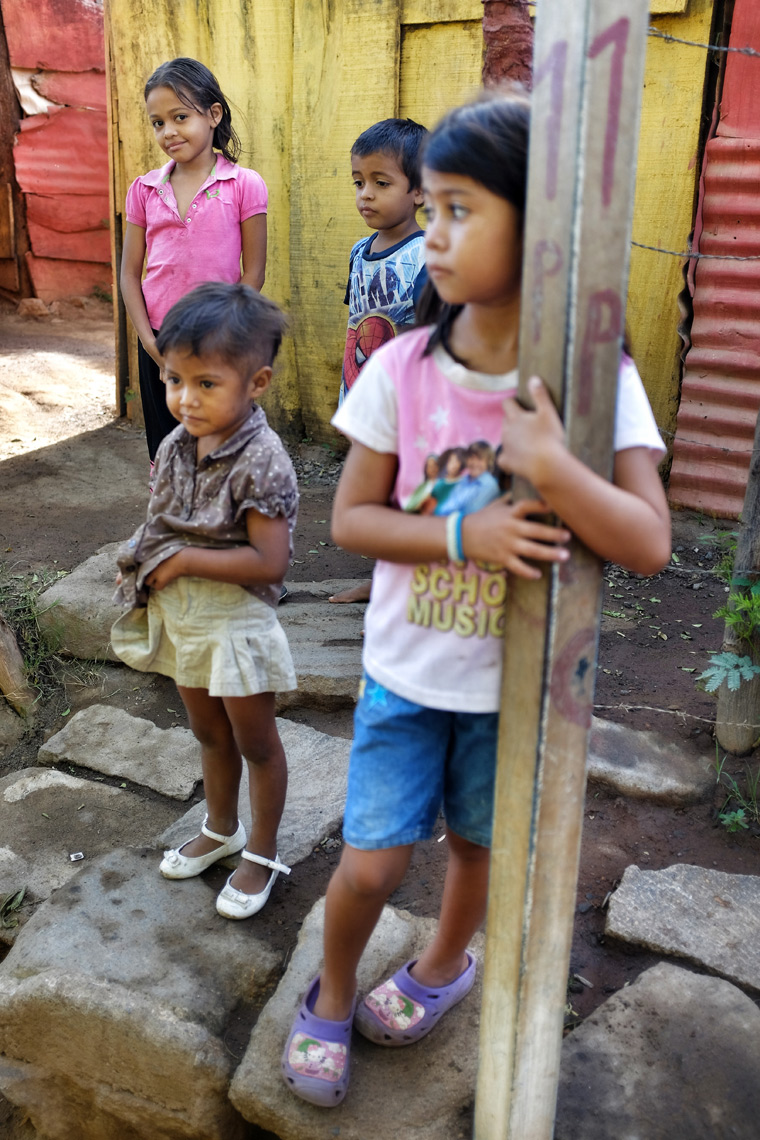 The beautiful people of Granada, Nicaragua