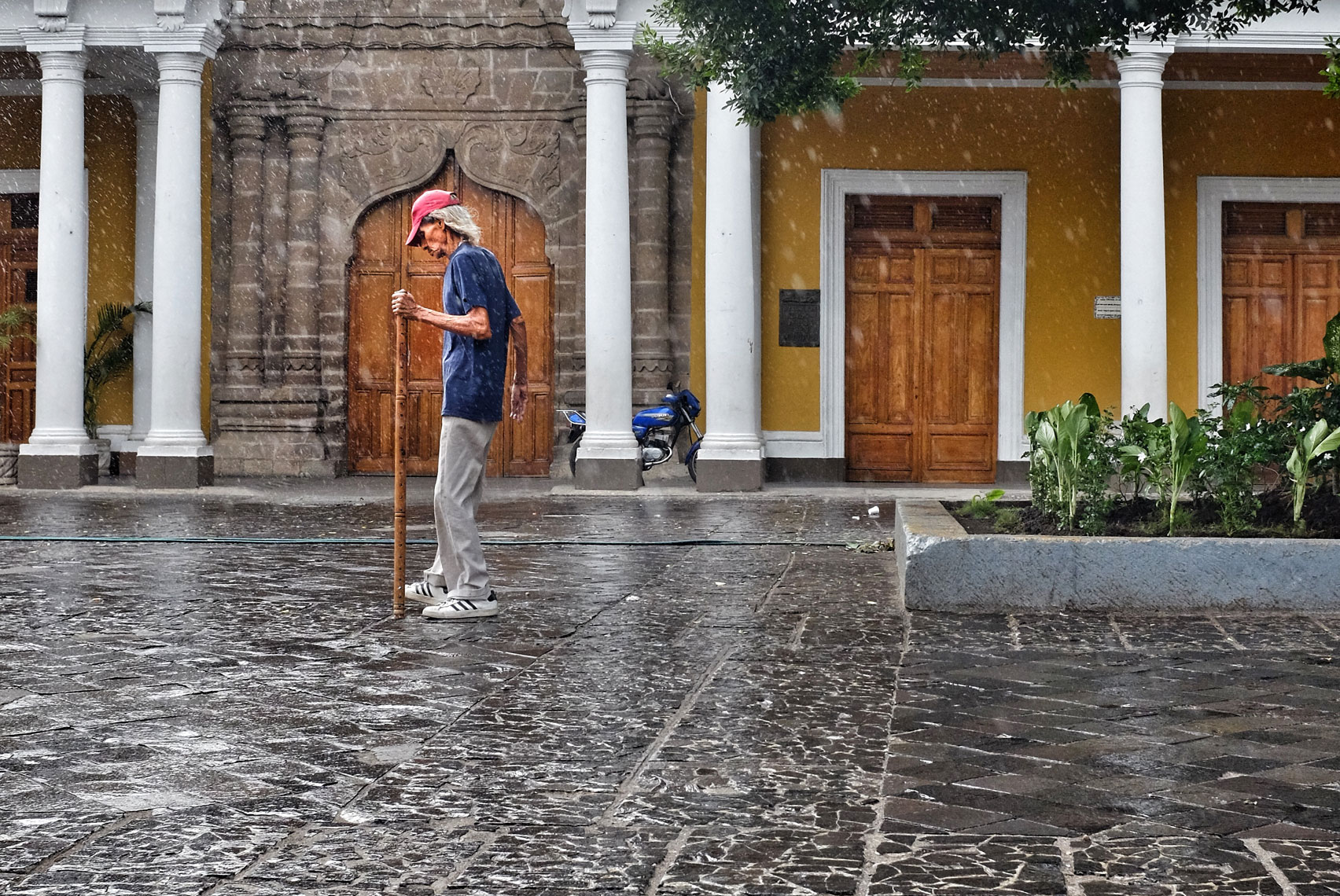 Granada, Nicaragua - street photography by Shane Nagle