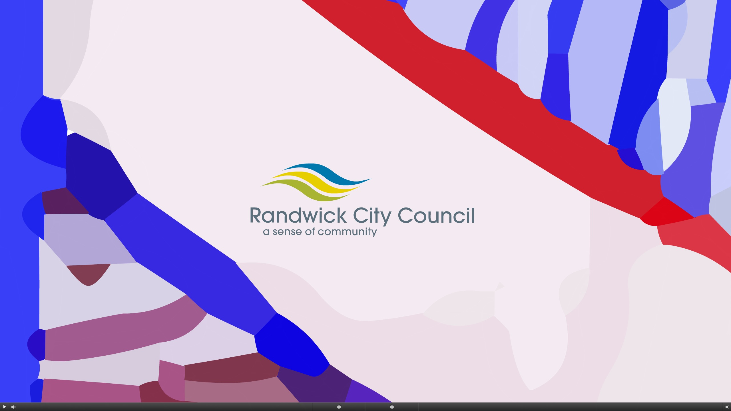 p3 prezi designer Shane Nagle Randwick Council sustainability environmental design awards