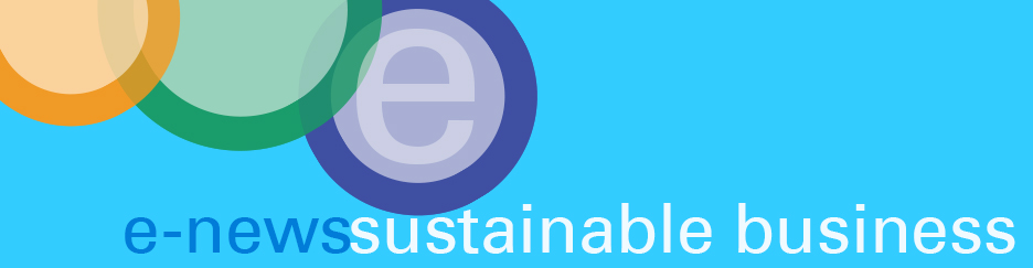 Sustainable Business Logo - Woollahra Council NSW
